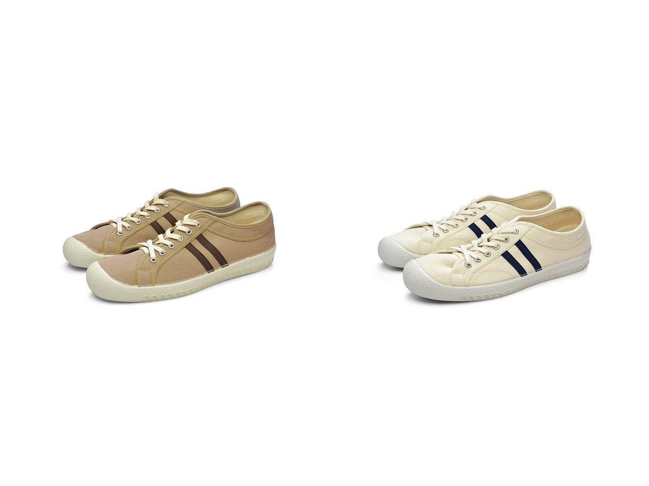 【NOBRAND/ノーブランド】のINN-STANT CANVAS SHOES スニーカー シューズ・靴のおすすめ!人気、トレンド・レディースファッションの通販  おすすめで人気の流行・トレンド、ファッションの通販商品 メンズファッション・キッズファッション・インテリア・家具・レディースファッション・服の通販 founy(ファニー) https://founy.com/ ファッション Fashion レディースファッション WOMEN アイレット インソール カメラ キャンバス クッション シューズ シンプル スニーカー ミリタリー レース  ID:crp329100000015629