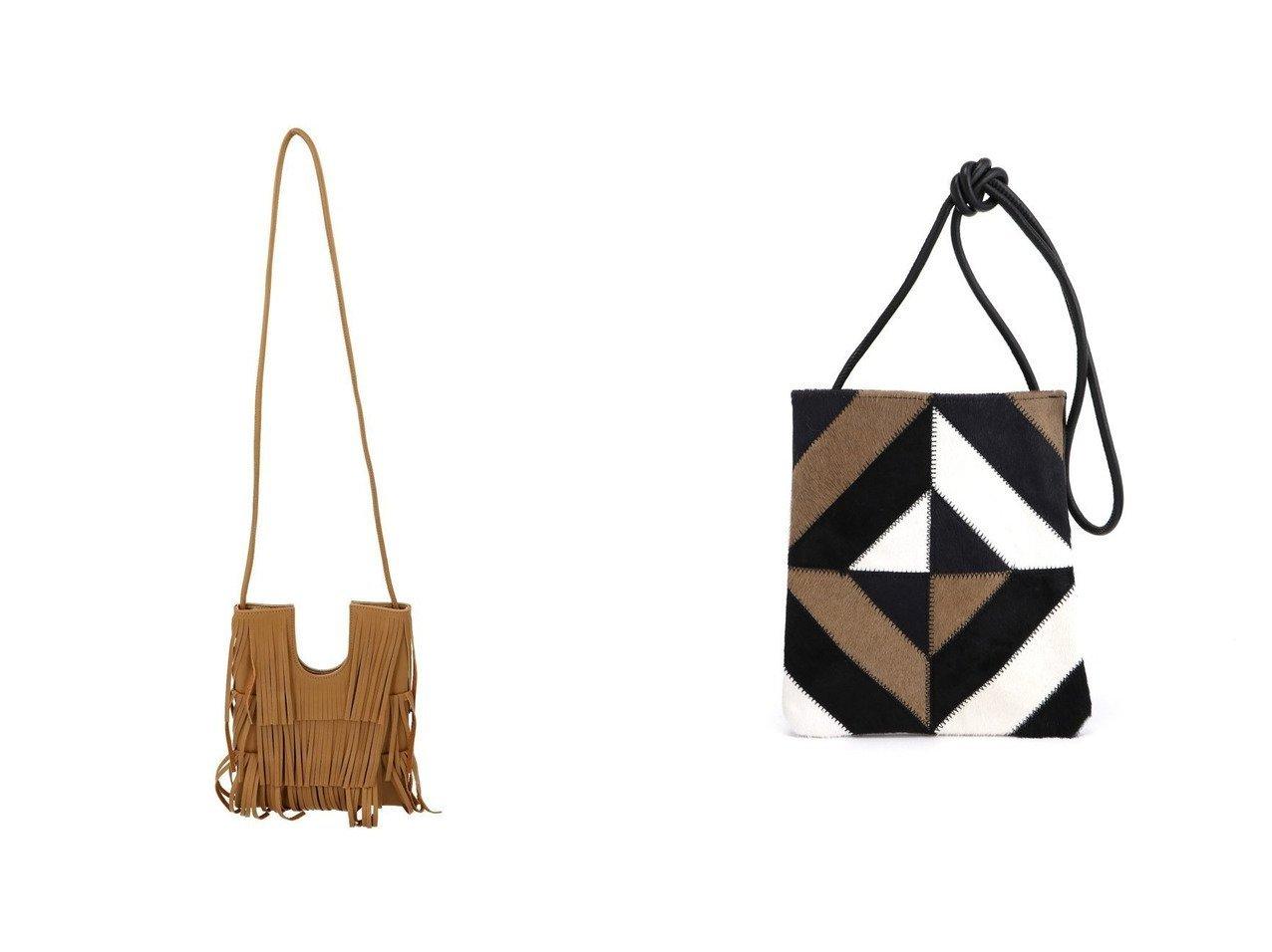 【NOMADIS/ノマディス】のNOMADIS BETTY フリンジBag&GHANA パッチワークBag バッグ・鞄のおすすめ!人気、トレンド・レディースファッションの通販  おすすめで人気の流行・トレンド、ファッションの通販商品 メンズファッション・キッズファッション・インテリア・家具・レディースファッション・服の通販 founy(ファニー) https://founy.com/ ファッション Fashion レディースファッション WOMEN バッグ Bag NEW・新作・新着・新入荷 New Arrivals 2020年 2020 2020-2021 秋冬 A/W AW Autumn/Winter / FW Fall-Winter 2020-2021 A/W 秋冬 AW Autumn/Winter / FW Fall-Winter アクセサリー コンパクト ショルダー スリム フリンジ シンプル パッチワーク |ID:crp329100000015636