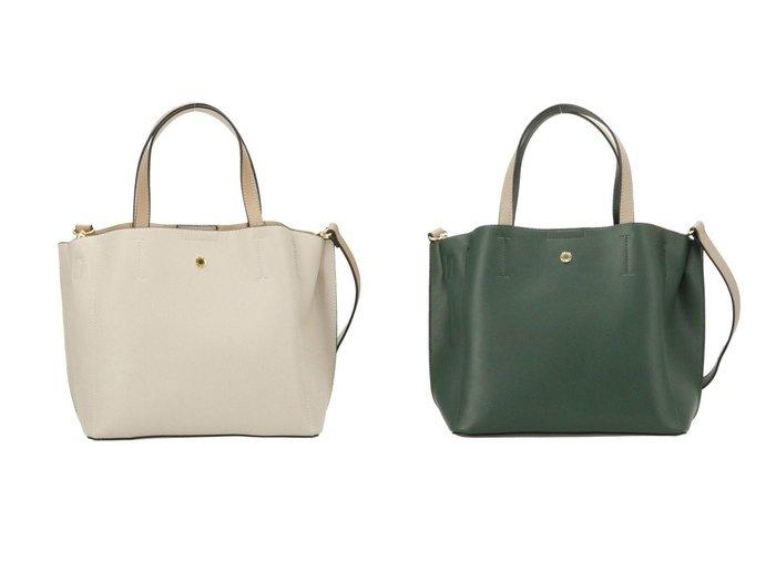【Legato Largo/レガートラルゴ】のLegato Largo 軽量ボンディングPU 2WAYトートバッグ LH-P0002 バッグ・鞄のおすすめ!人気、トレンド・レディースファッションの通販  おすすめファッション通販アイテム インテリア・キッズ・メンズ・レディースファッション・服の通販 founy(ファニー) https://founy.com/ ファッション Fashion レディースファッション WOMEN バッグ Bag カメラ 傘 軽量 ショルダー シンプル スエード スマート 財布 手帳 フェイクレザー フォルム フォーマル ボンディング マグネット 無地 |ID:crp329100000015646