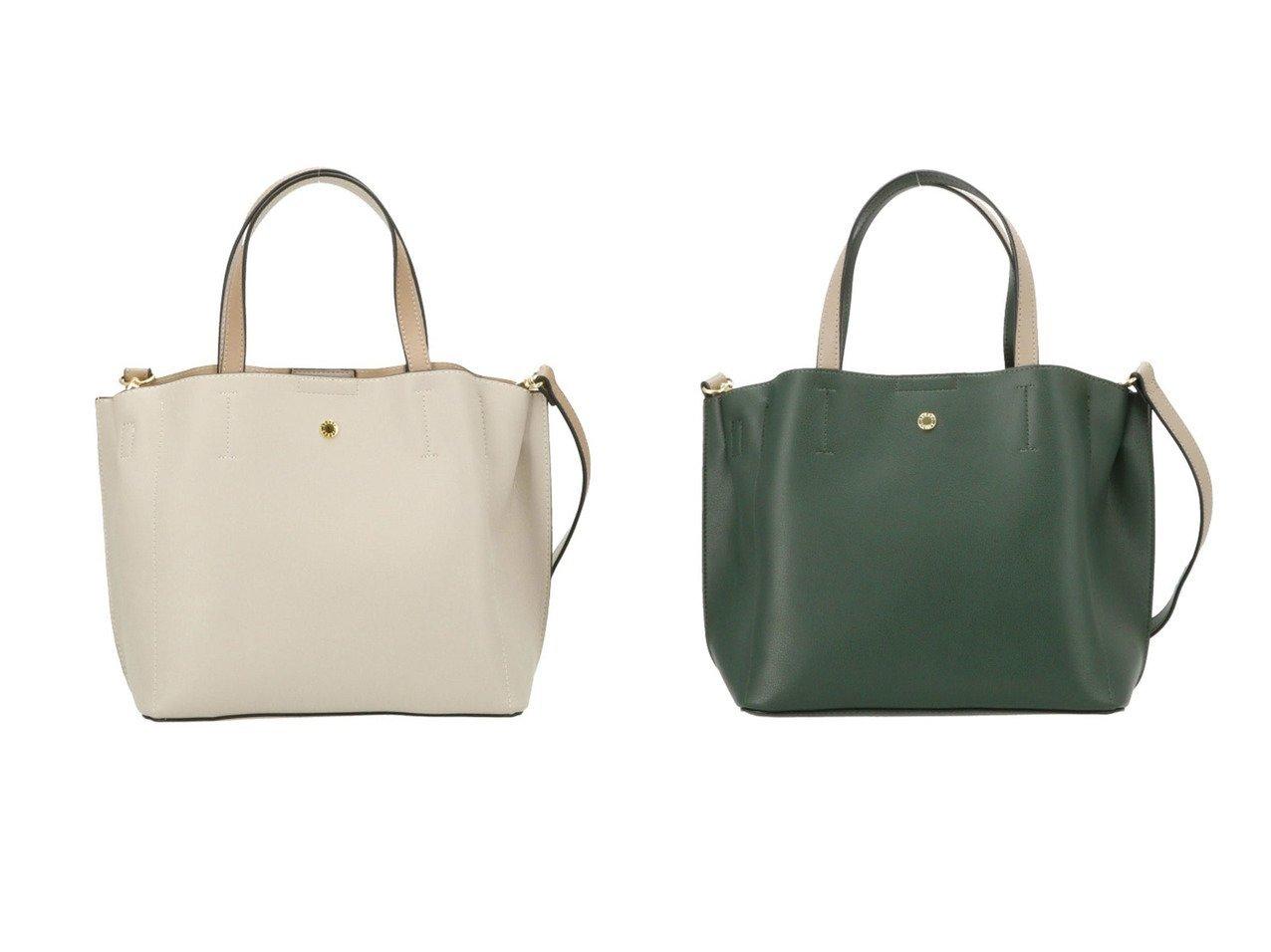 【Legato Largo/レガートラルゴ】のLegato Largo 軽量ボンディングPU 2WAYトートバッグ LH-P0002 バッグ・鞄のおすすめ!人気、トレンド・レディースファッションの通販  おすすめで人気の流行・トレンド、ファッションの通販商品 メンズファッション・キッズファッション・インテリア・家具・レディースファッション・服の通販 founy(ファニー) https://founy.com/ ファッション Fashion レディースファッション WOMEN バッグ Bag カメラ 傘 軽量 ショルダー シンプル スエード スマート 財布 手帳 フェイクレザー フォルム フォーマル ボンディング マグネット 無地 |ID:crp329100000015646