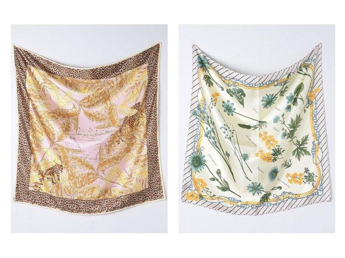 【UNITED ARROWS/ユナイテッドアローズ】のmanipuri(マニプリ) SILK スカーフ 21SS&manipuri(マニプリ) SiLK スカーフ 21SS おすすめ!人気、トレンド・レディースファッションの通販  おすすめファッション通販アイテム インテリア・キッズ・メンズ・レディースファッション・服の通販 founy(ファニー) https://founy.com/ ファッション Fashion レディースファッション WOMEN NEW・新作・新着・新入荷 New Arrivals 2021年 2021 2021 春夏 S/S SS Spring/Summer 2021 S/S 春夏 SS Spring/Summer スカーフ ストール バンダナ パターン ワンポイント 人気 春 Spring  ID:crp329100000015654