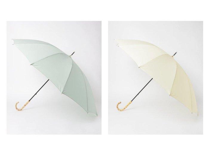 【URBAN RESEARCH/アーバンリサーチ】のバンブーアンブレラ 12本骨 おすすめ!人気、トレンド・レディースファッションの通販  おすすめファッション通販アイテム インテリア・キッズ・メンズ・レディースファッション・服の通販 founy(ファニー) https://founy.com/ ファッション Fashion レディースファッション WOMEN 傘 / レイングッズ Umbrellas Rainwear NEW・新作・新着・新入荷 New Arrivals 傘 |ID:crp329100000015663