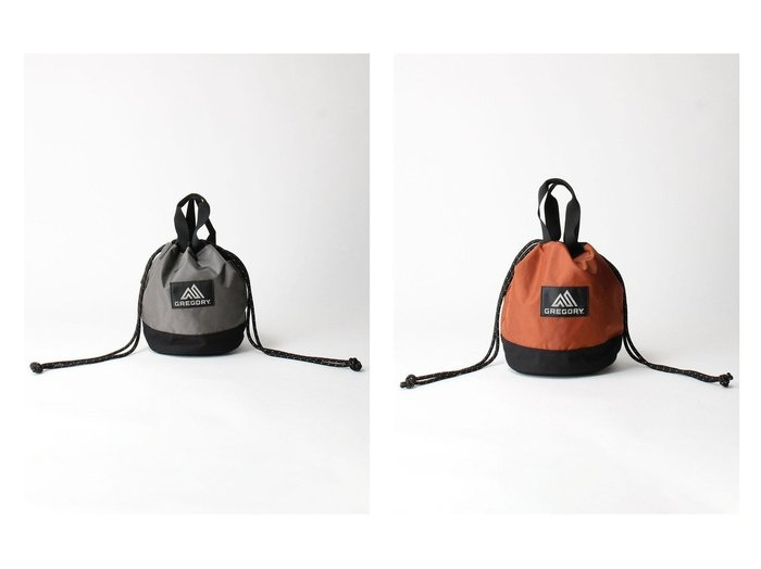 【BEAUTY&YOUTH UNITED ARROWS/ビューティアンド ユースユナイテッドアローズ】のGREGORY CINCH バッグ M バッグ・鞄のおすすめ!人気、トレンド・レディースファッションの通販 おすすめファッション通販アイテム レディースファッション・服の通販 founy(ファニー) ファッション Fashion レディースファッション WOMEN カリフォルニア ショルダー フィット フロント NEW・新作・新着・新入荷 New Arrivals |ID:crp329100000016115