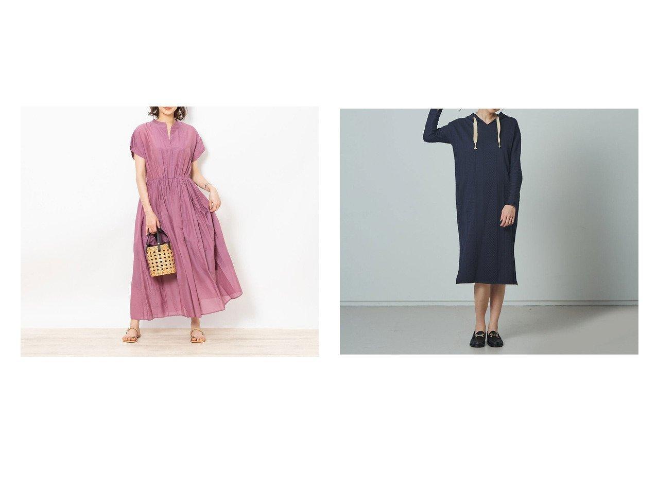 【Rouge vif la cle/ルージュヴィフラクレ】の【Audrey snd John Wad】 コットンシルクロングワンピース&【Mylanka】ケーブル柄ジャガードワンピース ワンピース・ドレスのおすすめ!人気、トレンド・レディースファッションの通販 おすすめで人気の流行・トレンド、ファッションの通販商品 メンズファッション・キッズファッション・インテリア・家具・レディースファッション・服の通販 founy(ファニー) https://founy.com/ ファッション Fashion レディースファッション WOMEN ワンピース Dress 春 Spring シューズ シルク トレンド ベーシック リゾート 2020年 2020 S/S 春夏 SS Spring/Summer 2020 春夏 S/S SS Spring/Summer 2020 シンプル デニム リボン A/W 秋冬 AW Autumn/Winter / FW Fall-Winter 2020-2021 秋冬 A/W AW Autumn/Winter / FW Fall-Winter 2020-2021 |ID:crp329100000016183