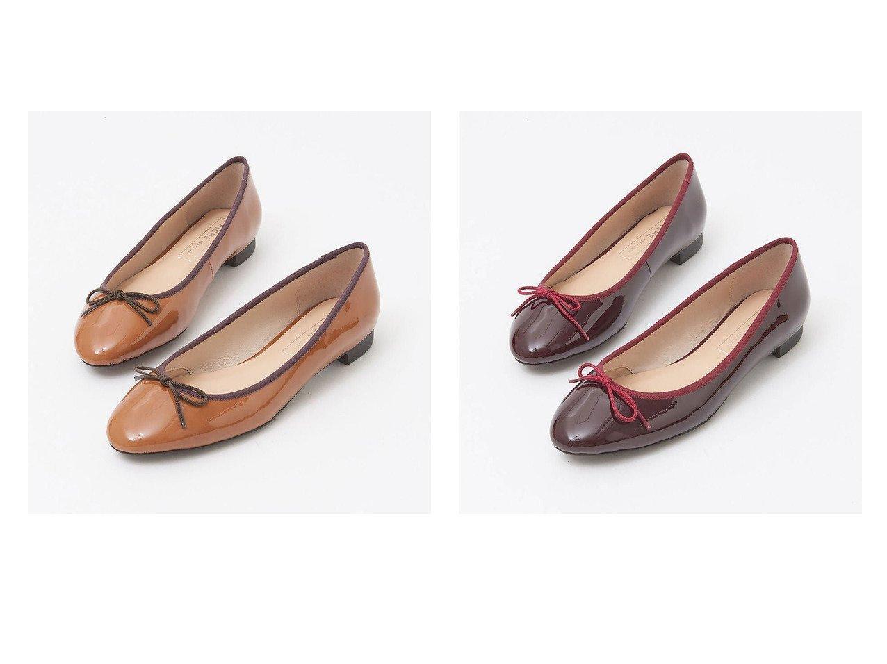 【Piche Abahouse/ピシェ アバハウス】の【晴雨兼用】ラウンドバレエシューズ シューズ・靴のおすすめ!人気、トレンド・レディースファッションの通販 おすすめで人気の流行・トレンド、ファッションの通販商品 メンズファッション・キッズファッション・インテリア・家具・レディースファッション・服の通販 founy(ファニー) https://founy.com/ ファッション Fashion レディースファッション WOMEN 抗菌 シューズ デニム 人気 バレエ ボトム A/W 秋冬 AW Autumn/Winter / FW Fall-Winter |ID:crp329100000016318