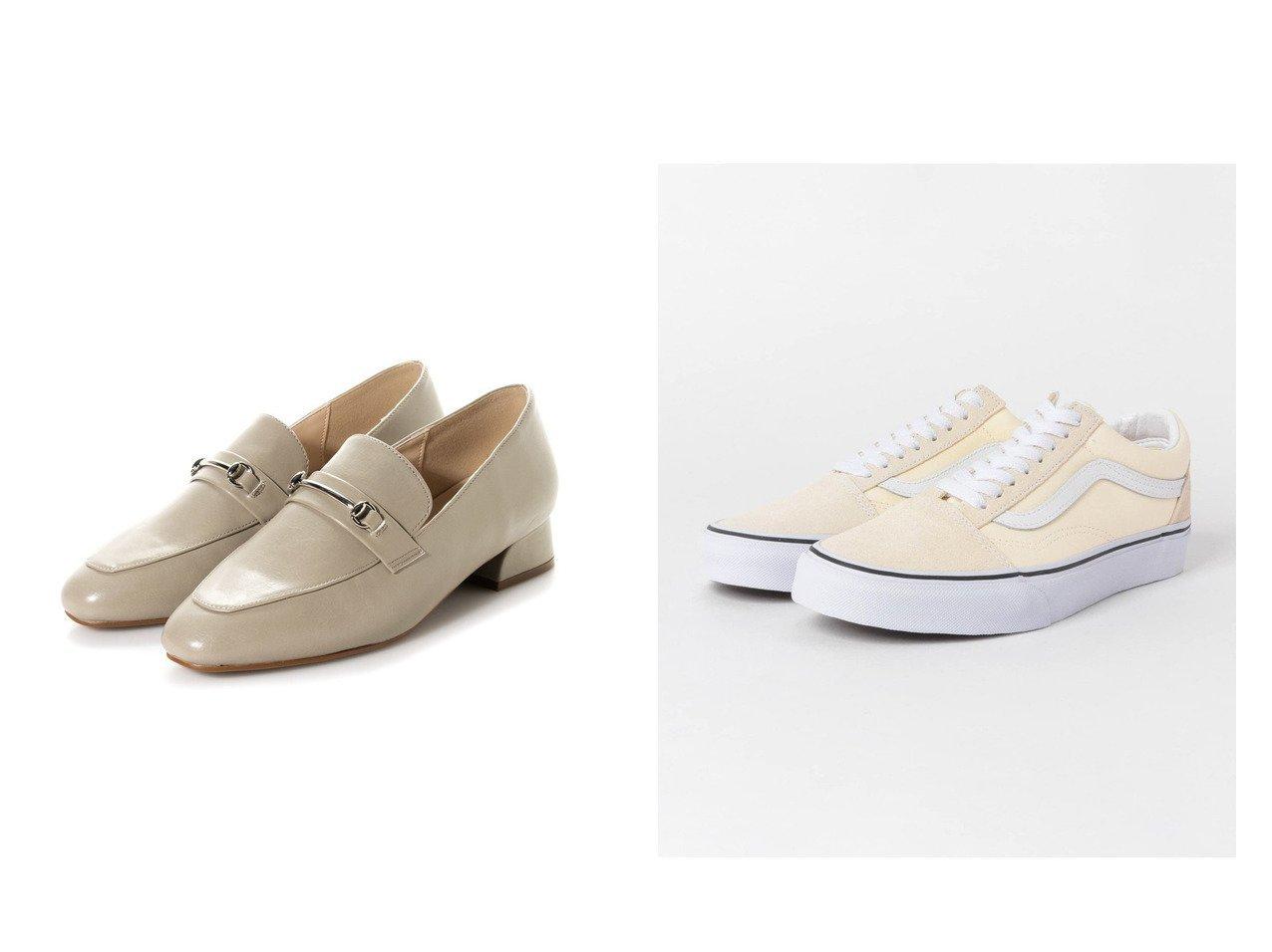 【URBAN RESEARCH DOORS/アーバンリサーチ ドアーズ】のVANS OLD SKOOL&【mio notis/ミオ ノティス】のスクエアヒールローファー シューズ・靴のおすすめ!人気、トレンド・レディースファッションの通販 おすすめで人気の流行・トレンド、ファッションの通販商品 メンズファッション・キッズファッション・インテリア・家具・レディースファッション・服の通販 founy(ファニー) https://founy.com/ ファッション Fashion レディースファッション WOMEN 2021年 2021 2021 春夏 S/S SS Spring/Summer 2021 S/S 春夏 SS Spring/Summer エナメル シューズ トレンド 春 Spring カリフォルニア キャンバス クラシック コンビ スエード スニーカー スポーツ スリッポン 定番 Standard 人気 |ID:crp329100000016320