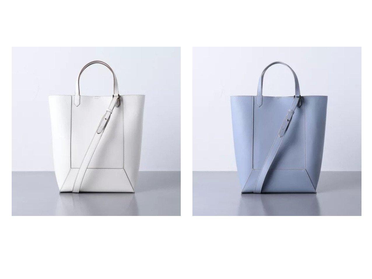 【UNITED ARROWS/ユナイテッドアローズ】のUBCB PORTRAIT トートバッグ バッグ・鞄のおすすめ!人気、トレンド・レディースファッションの通販 おすすめで人気の流行・トレンド、ファッションの通販商品 メンズファッション・キッズファッション・インテリア・家具・レディースファッション・服の通販 founy(ファニー) https://founy.com/ ファッション Fashion レディースファッション WOMEN バッグ Bag ラップ 軽量 |ID:crp329100000016326