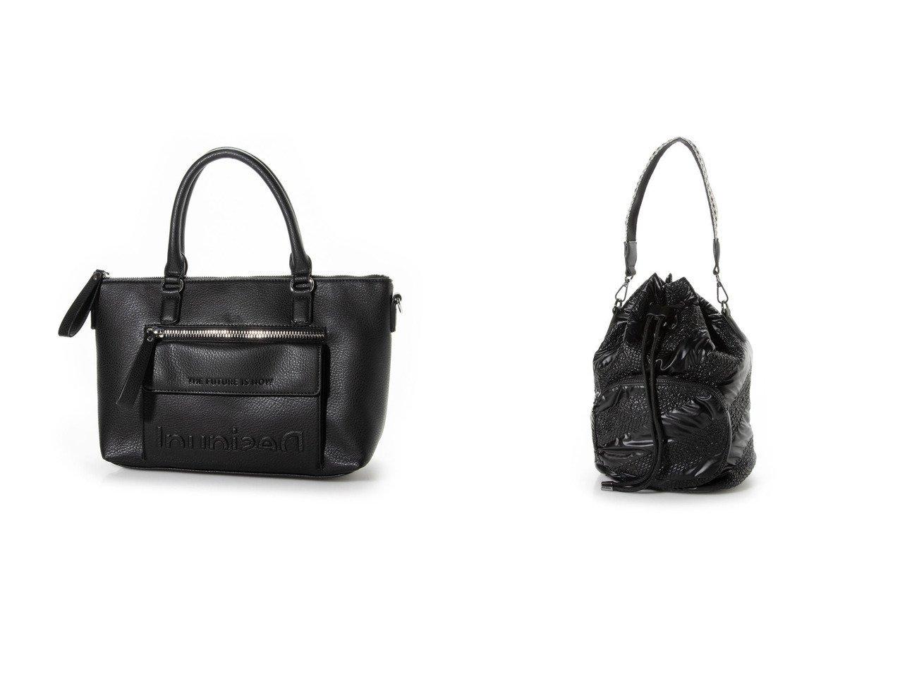 【Desigual/デシグアル】のハンドバッグ EMBOSSED HALF LOGO PADUA&ハンドバッグ TAIPEI NATAL MAXI バッグ・鞄のおすすめ!人気、トレンド・レディースファッションの通販 おすすめで人気の流行・トレンド、ファッションの通販商品 メンズファッション・キッズファッション・インテリア・家具・レディースファッション・服の通販 founy(ファニー) https://founy.com/ ファッション Fashion レディースファッション WOMEN 2021年 2021 2021 春夏 S/S SS Spring/Summer 2021 S/S 春夏 SS Spring/Summer カラフル ストレート ハンドバッグ フラップ ポケット ラップ 春 Spring 財布  ID:crp329100000016339