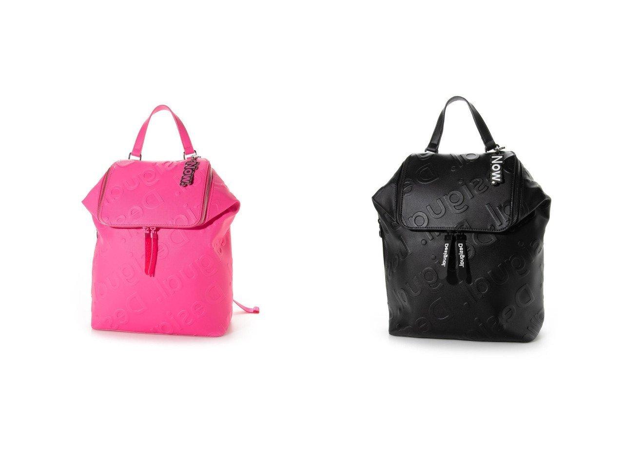 【Desigual/デシグアル】のバックパック COLORAMA LOEN バッグ・鞄のおすすめ!人気、トレンド・レディースファッションの通販 おすすめで人気の流行・トレンド、ファッションの通販商品 メンズファッション・キッズファッション・インテリア・家具・レディースファッション・服の通販 founy(ファニー) https://founy.com/ ファッション Fashion レディースファッション WOMEN バッグ Bag 2021年 2021 2021 春夏 S/S SS Spring/Summer 2021 S/S 春夏 SS Spring/Summer ポケット マキシ 春 Spring 財布  ID:crp329100000016345