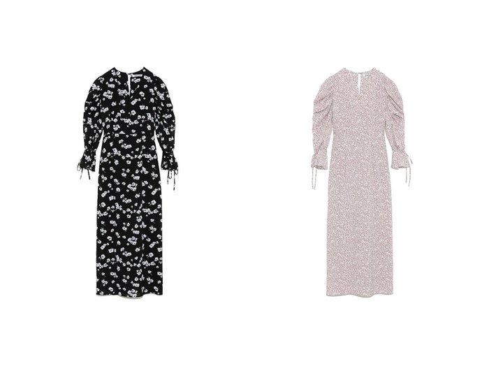【SNIDEL/スナイデル】のパフスリーブプリントIラインOP ワンピース・ドレスのおすすめ!人気、トレンド・レディースファッションの通販 おすすめファッション通販アイテム インテリア・キッズ・メンズ・レディースファッション・服の通販 founy(ファニー) https://founy.com/ ファッション Fashion レディースファッション WOMEN ワンピース Dress 春 Spring ギャザー スマート スリーブ 定番 Standard 人気 フェミニン プリント ラベンダー リラックス 2021年 2021 S/S 春夏 SS Spring/Summer 2021 春夏 S/S SS Spring/Summer 2021 |ID:crp329100000016378