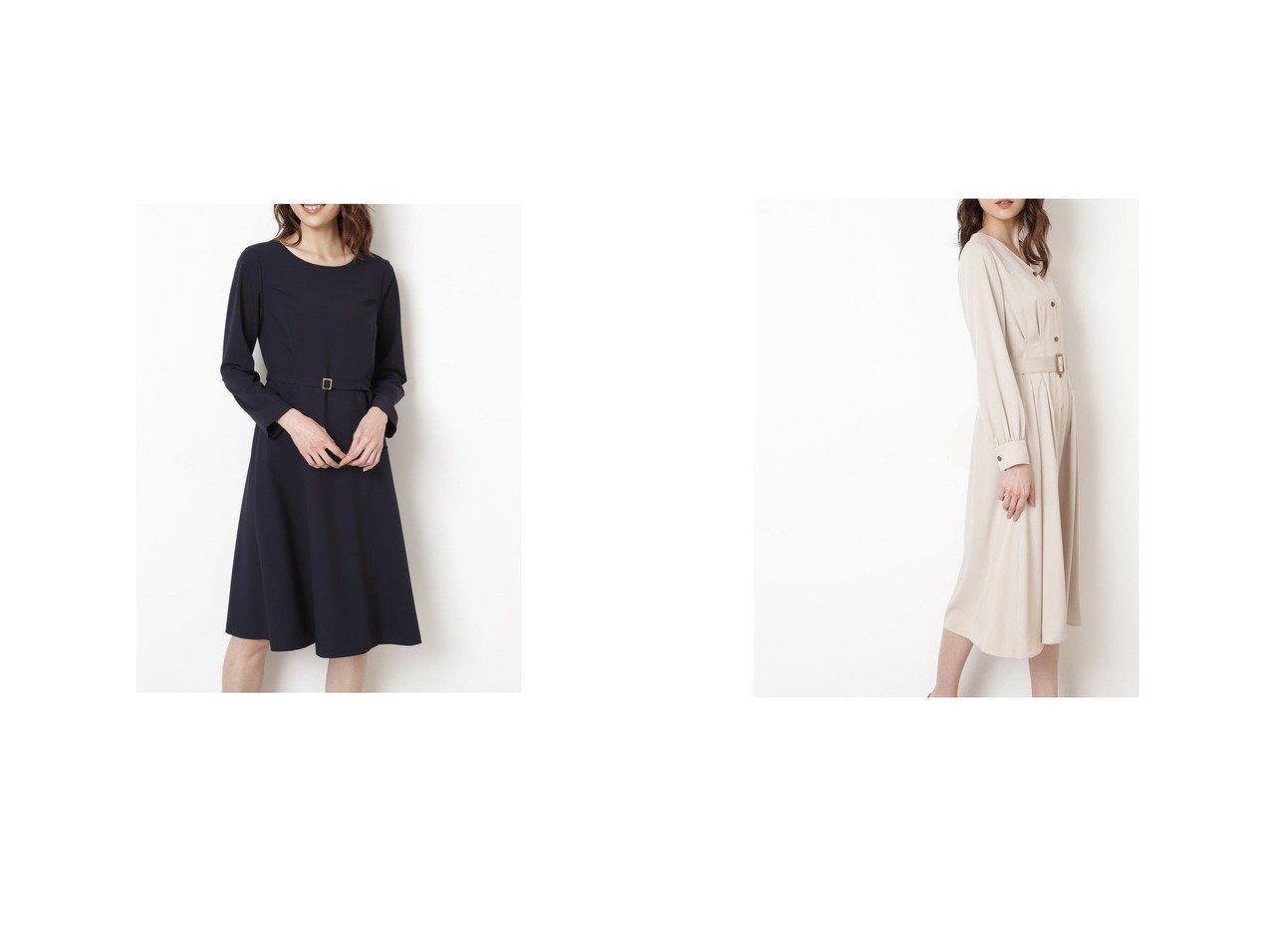 【NATURAL BEAUTY BASIC/ナチュラル ビューティー ベーシック】の[洗える]ジョーゼットフレアワンピース&ウエストタックワンピース ワンピース・ドレスのおすすめ!人気、トレンド・レディースファッションの通販 おすすめで人気の流行・トレンド、ファッションの通販商品 メンズファッション・キッズファッション・インテリア・家具・レディースファッション・服の通販 founy(ファニー) https://founy.com/ ファッション Fashion レディースファッション WOMEN ワンピース Dress 春 Spring 洗える ジョーゼット スタンダード 定番 Standard 人気 マーメイド 2021年 2021 S/S 春夏 SS Spring/Summer 2021 春夏 S/S SS Spring/Summer 2021 |ID:crp329100000016433