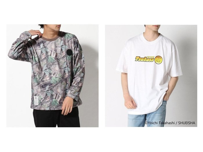 【Paris Saint Germain / MEN/パリサンジェルマン】のS T-SHIRT&PSG JP HEAT LONG T-SHIRTS 【MEN】男性のおすすめ!人気トレンド・メンズファッションの通販 おすすめファッション通販アイテム レディースファッション・服の通販 founy(ファニー) ファッション Fashion メンズファッション MEN トップス Tops Tshirt Men シャツ Shirts ロング / Tシャツ T-Shirts カットソー コレクション スポーツ セットアップ フランス モチーフ リラックス NEW・新作・新着・新入荷 New Arrivals |ID:crp329100000016656