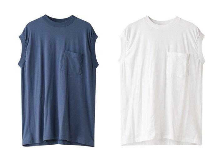 【MADISONBLUE/マディソンブルー】のコットンギャザーノースリーブTシャツ MADISONBLUEのおすすめ!人気、トレンド・レディースファッションの通販 おすすめファッション通販アイテム レディースファッション・服の通販 founy(ファニー) ファッション Fashion レディースファッション WOMEN トップス Tops Tshirt キャミソール / ノースリーブ No Sleeves シャツ/ブラウス Shirts Blouses ロング / Tシャツ T-Shirts カットソー Cut and Sewn 2021年 2021 2021 春夏 S/S SS Spring/Summer 2021 S/S 春夏 SS Spring/Summer インド キャミソール ギャザー タンク ノースリーブ フォルム 春 Spring |ID:crp329100000016908