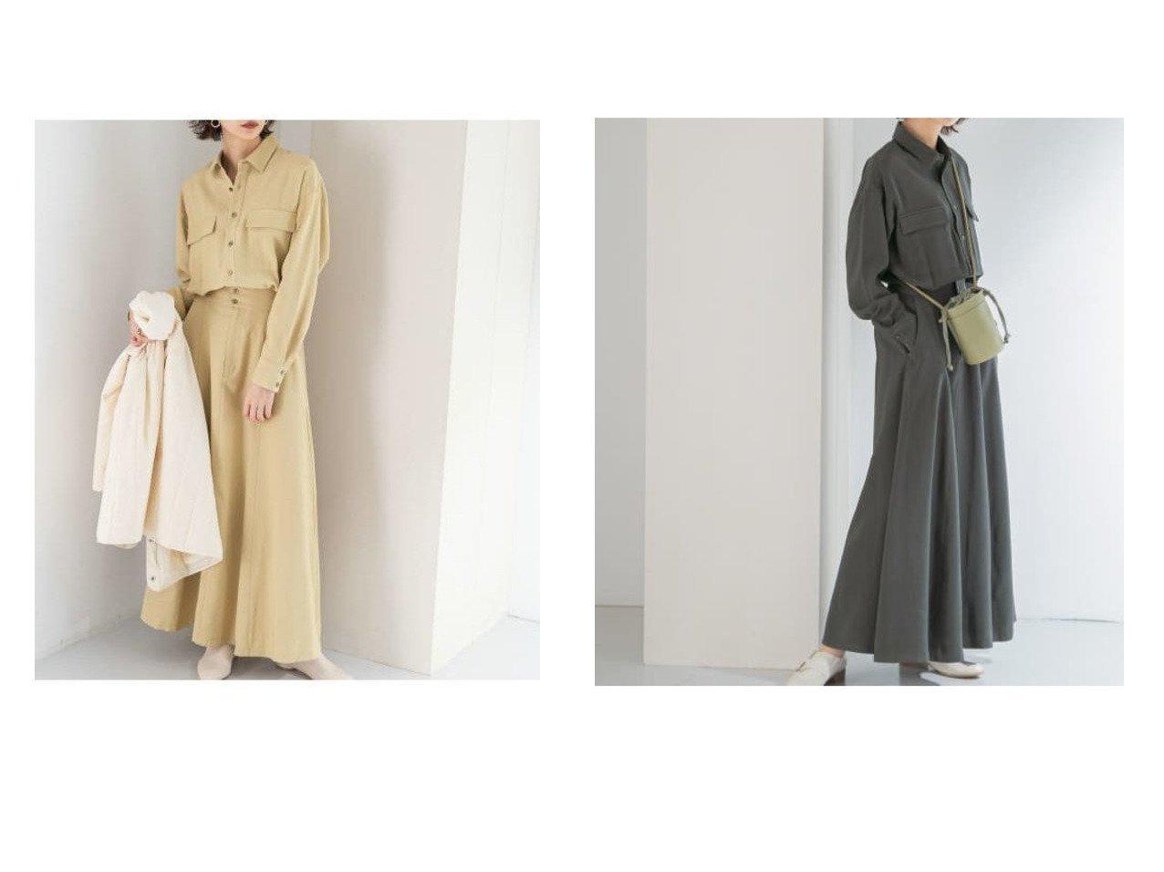 【KBF / URBAN RESEARCH/ケービーエフ】のドッキングフレアワンピース URBAN RESEARCHのおすすめ!人気、トレンド・レディースファッションの通販 おすすめで人気の流行・トレンド、ファッションの通販商品 メンズファッション・キッズファッション・インテリア・家具・レディースファッション・服の通販 founy(ファニー) https://founy.com/ ファッション Fashion レディースファッション WOMEN ワンピース Dress 春 Spring カーディガン シューズ シンプル セットアップ ドッキング バランス フレア ポケット S/S 春夏 SS Spring/Summer |ID:crp329100000017063