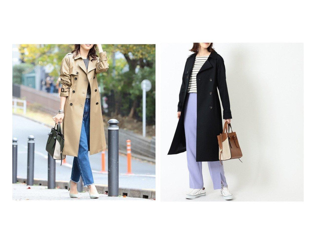 【B:MING by BEAMS/ビーミング by ビームス】のトレンチコート21SS-P BEAMSのおすすめ!人気、トレンド・レディースファッションの通販 おすすめで人気の流行・トレンド、ファッションの通販商品 メンズファッション・キッズファッション・インテリア・家具・レディースファッション・服の通販 founy(ファニー) https://founy.com/ ファッション Fashion レディースファッション WOMEN アウター Coat Outerwear コート Coats ジャケット Jackets トレンチコート Trench Coats 2021年 2021 2021 春夏 S/S SS Spring/Summer 2021 S/S 春夏 SS Spring/Summer クラシカル シルク ジャケット トレンド ベーシック |ID:crp329100000017074