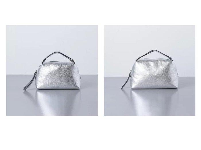 【UNITED ARROWS/ユナイテッドアローズ】のALIFA MET バッグ S&ALIFA MET バッグ M UNITED ARROWSのおすすめ!人気、トレンド・レディースファッションの通販  おすすめファッション通販アイテム インテリア・キッズ・メンズ・レディースファッション・服の通販 founy(ファニー) https://founy.com/ ファッション Fashion レディースファッション WOMEN カラフル クラシック コレクション シンプル スマート モダン 財布 ラウンド |ID:crp329100000017350