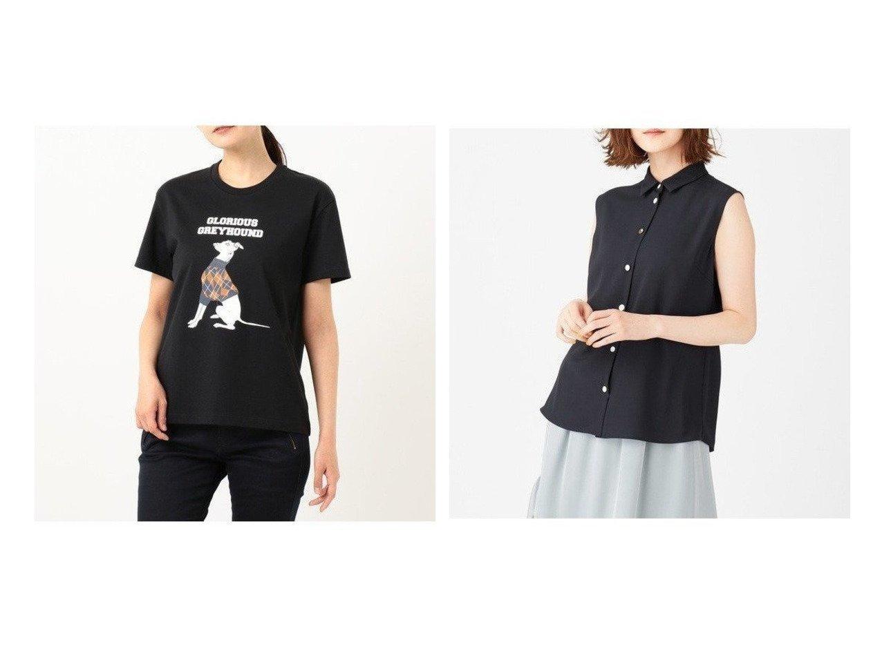 【Paul Smith/ポール スミス】の【洗える!】クレープデシン ノースリーブシャツ&【洗える!】 アートTシャツ Paul Smithのおすすめ!人気、トレンド・レディースファッションの通販  おすすめで人気の流行・トレンド、ファッションの通販商品 メンズファッション・キッズファッション・インテリア・家具・レディースファッション・服の通販 founy(ファニー) https://founy.com/ ファッション Fashion レディースファッション WOMEN トップス Tops Tshirt シャツ/ブラウス Shirts Blouses ロング / Tシャツ T-Shirts キャミソール / ノースリーブ No Sleeves 洗える カラフル シルケット シンプル スポーツ セーター プリント モチーフ ワーク 送料無料 Free Shipping  ID:crp329100000017600