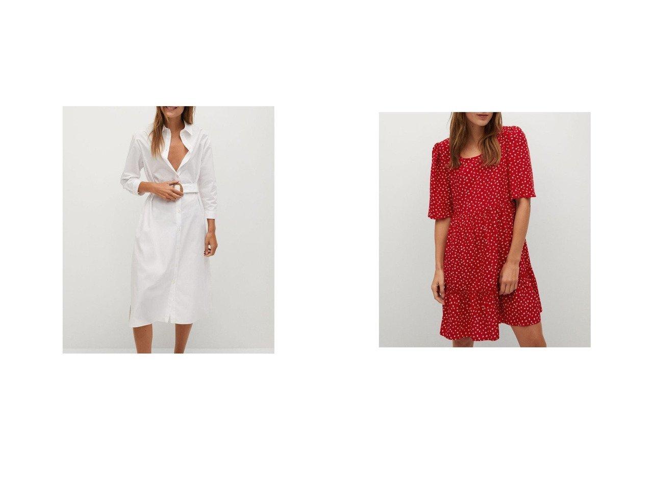 【MANGO/マンゴ】のロングワンピース .-- POPI&ミニワンピース .-- FRESA MANGOのおすすめ!人気、トレンド・レディースファッションの通販  おすすめで人気の流行・トレンド、ファッションの通販商品 メンズファッション・キッズファッション・インテリア・家具・レディースファッション・服の通販 founy(ファニー) https://founy.com/ ファッション Fashion レディースファッション WOMEN ワンピース Dress 2021年 2021 2021 春夏 S/S SS Spring/Summer 2021 S/S 春夏 SS Spring/Summer ストレート フロント ループ ロング 春 Spring 長袖 |ID:crp329100000017705