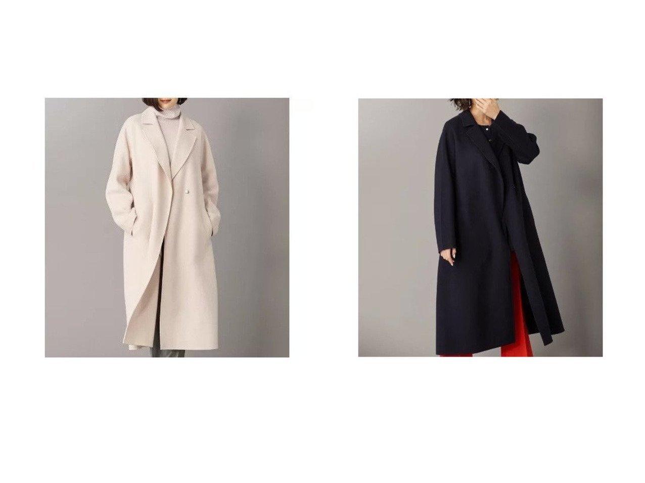 【BEIGE,/ベイジ,】の【限定色あり】 コート 別注・限定・コラボなど、おすすめ!人気トレンド・レディースファッション通販 おすすめファッション通販アイテム インテリア・キッズ・メンズ・レディースファッション・服の通販 founy(ファニー)  ファッション Fashion レディースファッション WOMEN アウター Coat Outerwear コート Coats ジャケット Jackets 2020年 2020 2020-2021 秋冬 A/W AW Autumn/Winter / FW Fall-Winter 2020-2021 A/W 秋冬 AW Autumn/Winter / FW Fall-Winter ジャケット ベーシック ブルー系 Blue |ID:crp329100000018125