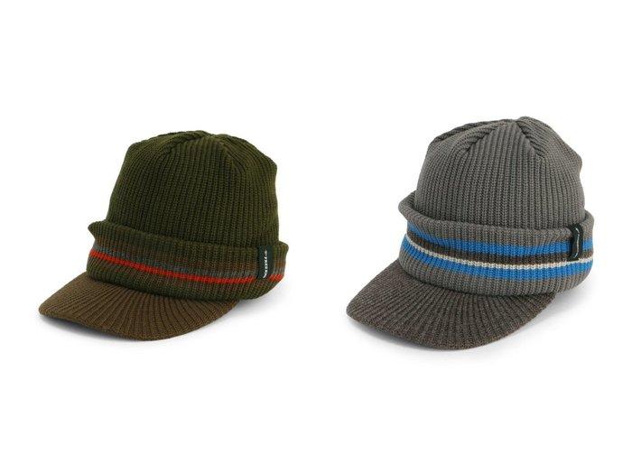 【FREEKNOT / MEN/フリーノット】の光電子FOURON ニットキャップ 【MEN】おすすめ!人気トレンド・男性、メンズファッションの通販 おすすめ人気トレンドファッション通販アイテム 人気、トレンドファッション・服の通販 founy(ファニー)  ファッション Fashion メンズファッション MEN キャップ 帽子  ID:crp329100000018442