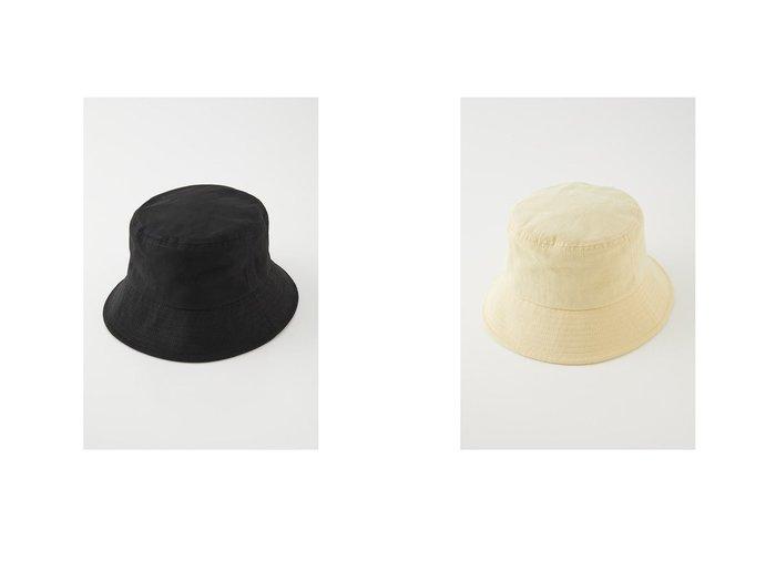 【LAGUA GEM/ラグア ジェム】のYEL1&BASIC BUCKET HAT LAGUA GEMのおすすめ!人気、トレンド・レディースファッションの通販 おすすめファッション通販アイテム レディースファッション・服の通販 founy(ファニー) ファッション Fashion レディースファッション WOMEN 帽子 Hats 2021年 2021 2021 春夏 S/S SS Spring/Summer 2021 S/S 春夏 SS Spring/Summer シンプル 帽子 春 Spring |ID:crp329100000018506