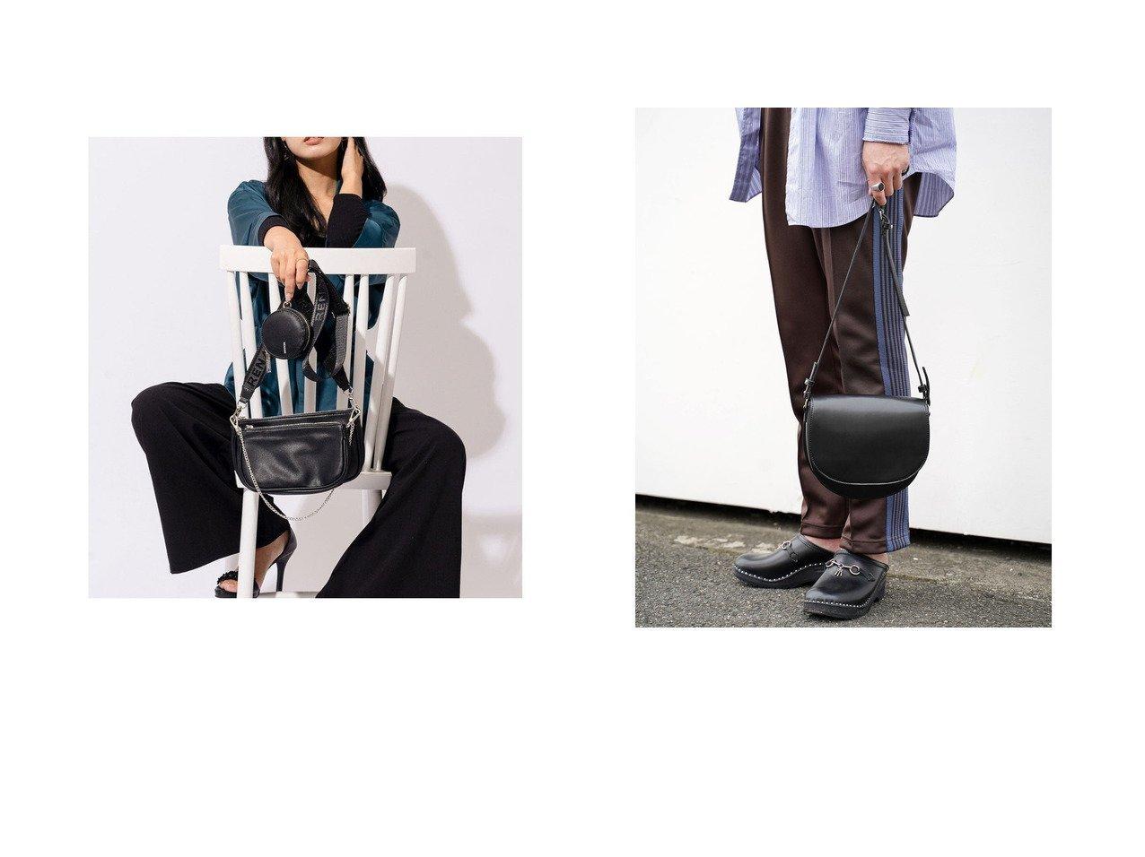 【Rename/リネーム】のPU ダブルフェイスショルダー&PU コインケース付き 3WAYショルダーバッグ Renameのおすすめ!人気、トレンド・レディースファッションの通販 おすすめで人気の流行・トレンド、ファッションの通販商品 メンズファッション・キッズファッション・インテリア・家具・レディースファッション・服の通販 founy(ファニー) https://founy.com/ ファッション Fashion レディースファッション WOMEN バッグ Bag クラッチ シルバー シンプル チェーン バランス ラウンド 財布 |ID:crp329100000018514