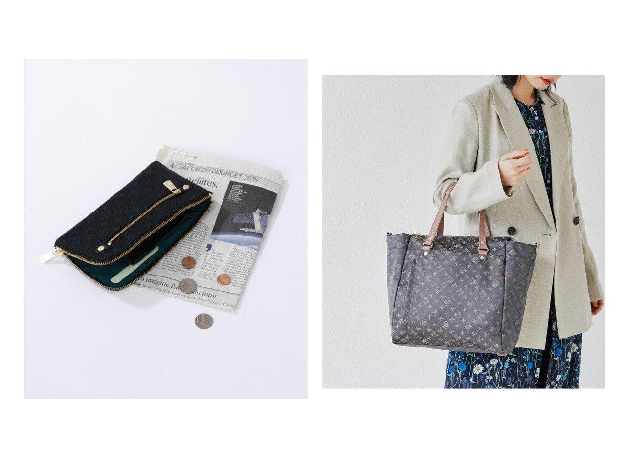 【russet/ラシット】のマルチウォレット(Z-282)&4WAYバッグ(CE-916) russetのおすすめ!人気、トレンド・レディースファッションの通販 おすすめで人気の流行・トレンド、ファッションの通販商品 メンズファッション・キッズファッション・インテリア・家具・レディースファッション・服の通販 founy(ファニー) https://founy.com/ ファッション Fashion レディースファッション WOMEN 財布 Wallets 送料無料 Free Shipping ポケット 財布 ショルダー パターン マグネット リュック |ID:crp329100000018609