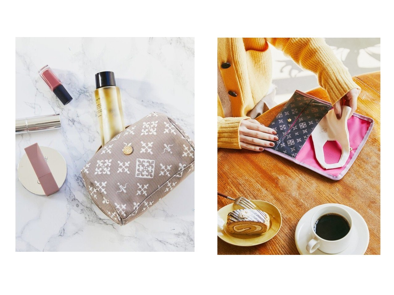 【russet/ラシット】の制菌マスクポーチ(Z-003)&スクエアポーチ【コットンジャガード】(Z-030) russetのおすすめ!人気、トレンド・レディースファッションの通販 おすすめで人気の流行・トレンド、ファッションの通販商品 メンズファッション・キッズファッション・インテリア・家具・レディースファッション・服の通販 founy(ファニー) https://founy.com/ ファッション Fashion レディースファッション WOMEN 財布 Wallets ポーチ Pouches 今季 軽量 スクエア 財布 トラベル 定番 Standard ポケット ポーチ 送料無料 Free Shipping 抗菌 フロント |ID:crp329100000018612