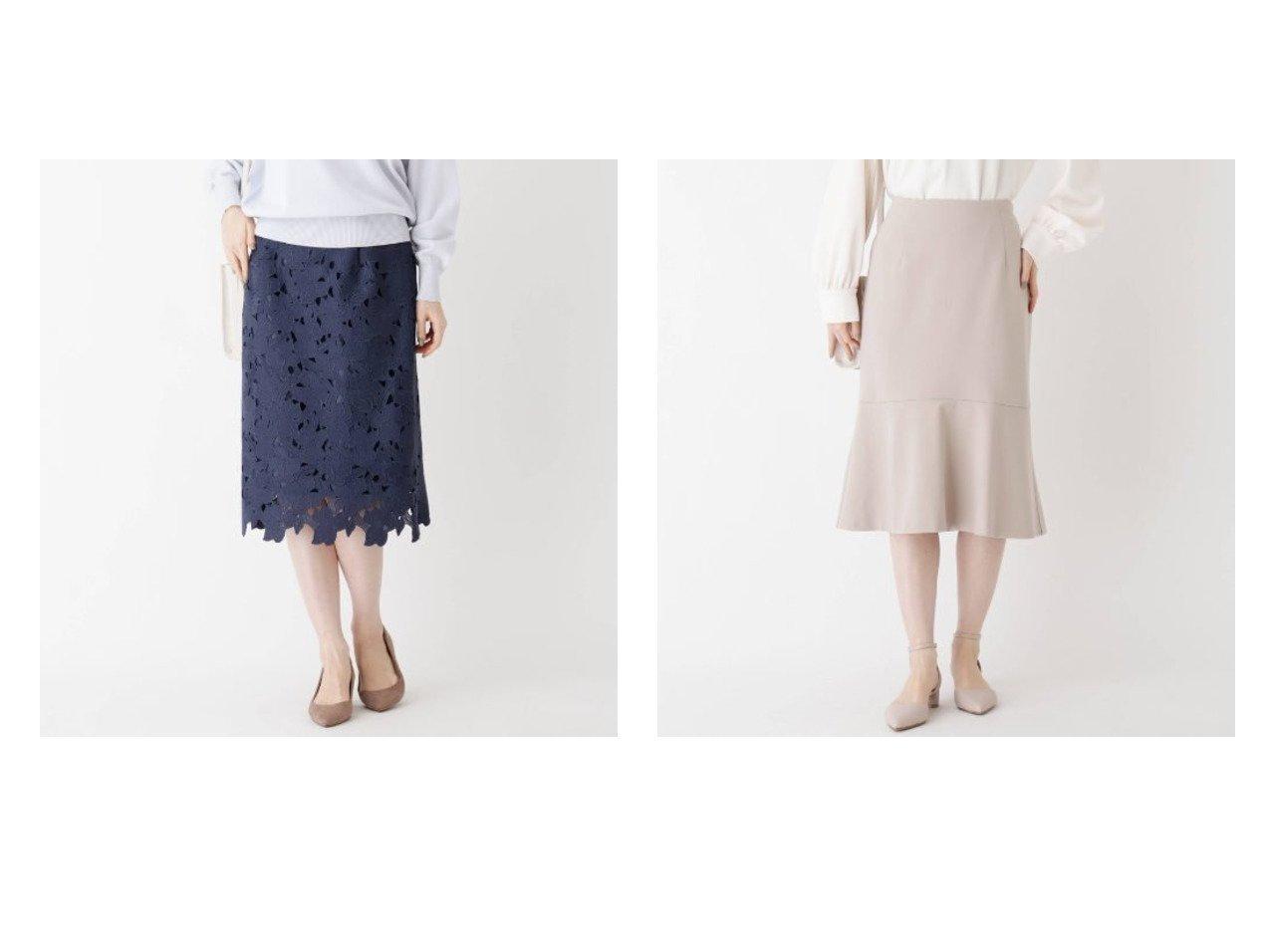 【INDEX/インデックス】の【WEB限定】Carremanポンチセミフレアスカート&【WEB限定サイズ】フラワーレースタイトスカート INDEXのおすすめ!人気、トレンド・レディースファッションの通販 おすすめで人気の流行・トレンド、ファッションの通販商品 メンズファッション・キッズファッション・インテリア・家具・レディースファッション・服の通販 founy(ファニー) https://founy.com/ ファッション Fashion レディースファッション WOMEN スカート Skirt Aライン/フレアスカート Flared A-Line Skirts サテン タイトスカート フラワー ベーシック ポケット ラベンダー レース 春 Spring ジャケット ストレッチ セットアップ パターン フランス |ID:crp329100000018631