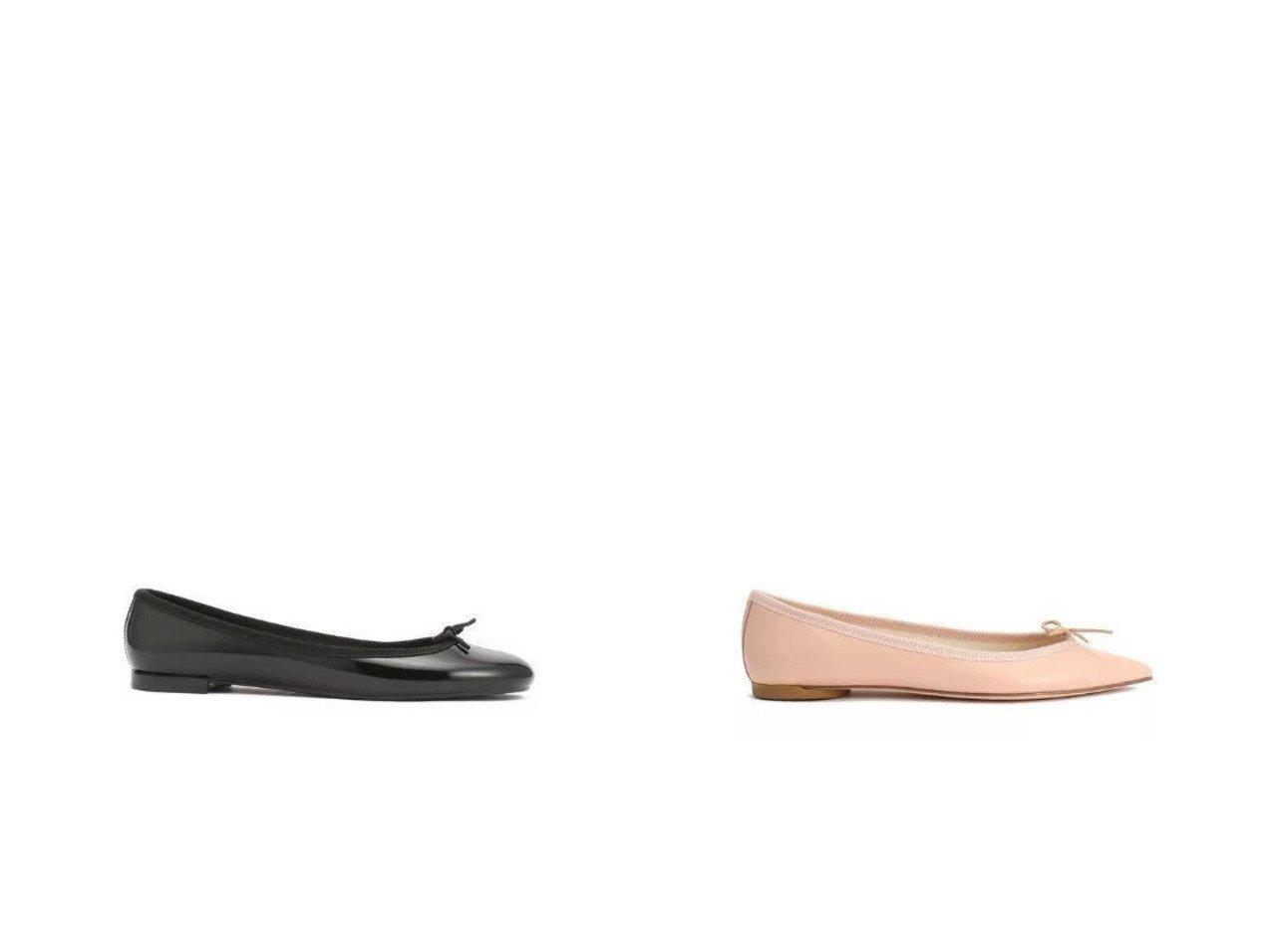 【repetto/レペット】のCendrillon Baby&Brigitte Ballerinas repettoのおすすめ!人気、トレンド・レディースファッションの通販 おすすめで人気の流行・トレンド、ファッションの通販商品 メンズファッション・キッズファッション・インテリア・家具・レディースファッション・服の通販 founy(ファニー) https://founy.com/ ファッション Fashion レディースファッション WOMEN シューズ フロント ラバー リボン バレエ フィット フラット レース |ID:crp329100000019111