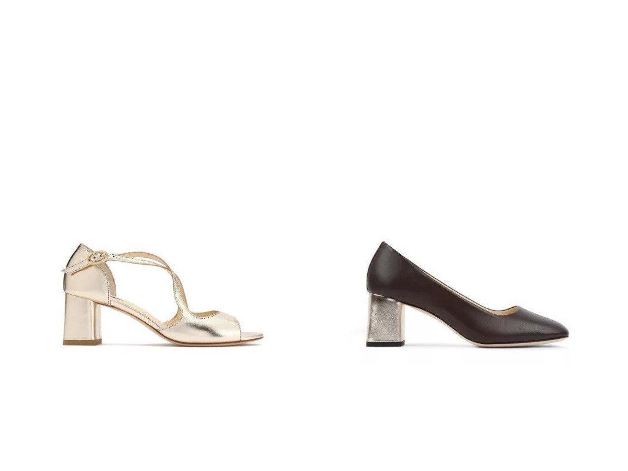 【repetto/レペット】のMarlow Pumps&Nada Sandals repettoのおすすめ!人気、トレンド・レディースファッションの通販 おすすめで人気の流行・トレンド、ファッションの通販商品 メンズファッション・キッズファッション・インテリア・家具・レディースファッション・服の通販 founy(ファニー) https://founy.com/ ファッション Fashion レディースファッション WOMEN オープントゥ サンダル シューズ バランス ブロック ラップ リュクス エレガント トレンド メタリック |ID:crp329100000019116
