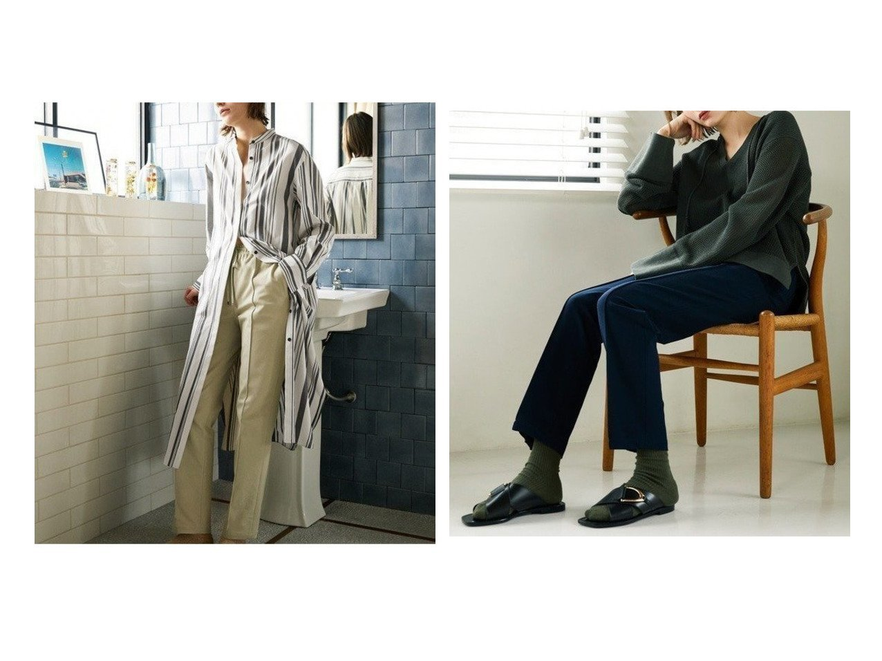 【JOSEPH/ジョゼフ】のギャバジンストレッチ イージーパンツ JOSEPHのおすすめ!人気、トレンド・レディースファッションの通販 おすすめで人気の流行・トレンド、ファッションの通販商品 メンズファッション・キッズファッション・インテリア・家具・レディースファッション・服の通販 founy(ファニー) https://founy.com/ ファッション Fashion レディースファッション WOMEN パンツ Pants 送料無料 Free Shipping ストレッチ パッチ ベーシック ポケット リラックス 定番 Standard |ID:crp329100000019213