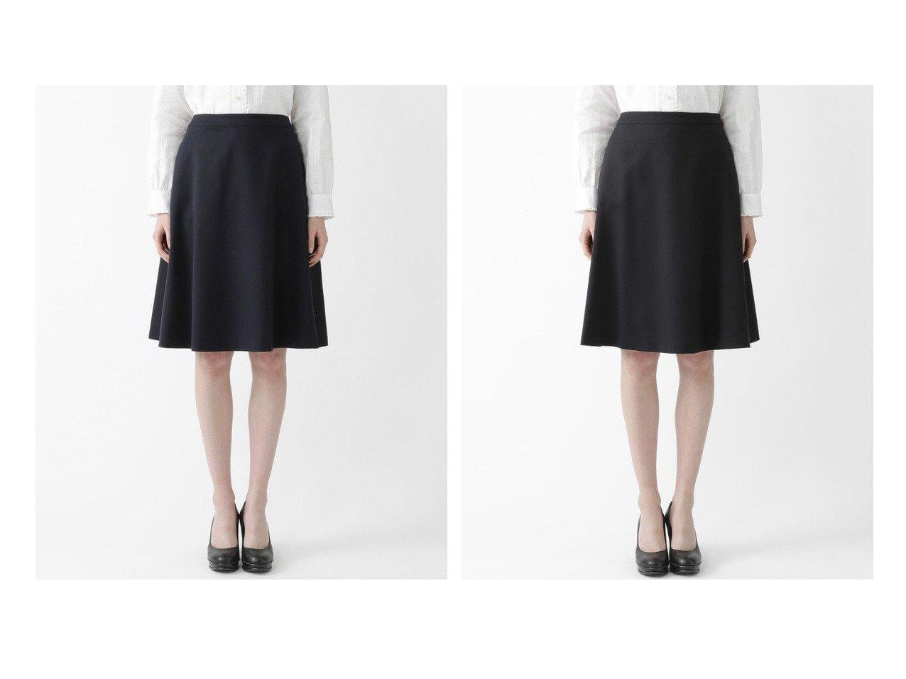 【BLUE LABEL CRESTBRIDGE/ブルーレーベル クレストブリッジ】のエレガントギャバジンフレアスカート スカートのおすすめ!人気、トレンド・レディースファッションの通販  おすすめで人気の流行・トレンド、ファッションの通販商品 メンズファッション・キッズファッション・インテリア・家具・レディースファッション・服の通販 founy(ファニー) https://founy.com/ ファッション Fashion レディースファッション WOMEN スカート Skirt Aライン/フレアスカート Flared A-Line Skirts フレア 再入荷 Restock/Back in Stock/Re Arrival  ID:crp329100000019229
