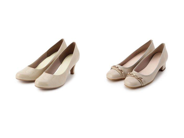 【ESPERANZA/エスペランサ】のレイン仕様スクエアチェーンパンプス&レイン仕様エナメルラウンドトゥパンプス シューズ・靴のおすすめ!人気、トレンド・レディースファッションの通販  おすすめファッション通販アイテム インテリア・キッズ・メンズ・レディースファッション・服の通販 founy(ファニー) https://founy.com/ ファッション Fashion レディースファッション WOMEN 2021年 2021 2021 春夏 S/S SS Spring/Summer 2021 S/S 春夏 SS Spring/Summer エナメル シンプル レイン 春 Spring |ID:crp329100000019265