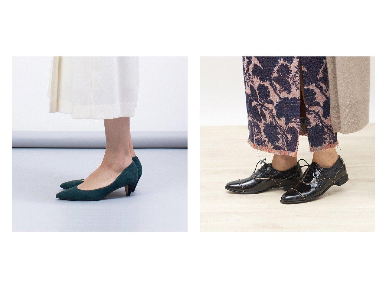 【Au BANNISTER/オゥ バニスター】のボールチェーンシューズ&【累計1万足突破!】ポインテッドミドルパンプス シューズ・靴のおすすめ!人気、トレンド・レディースファッションの通販  おすすめで人気の流行・トレンド、ファッションの通販商品 メンズファッション・キッズファッション・インテリア・家具・レディースファッション・服の通販 founy(ファニー) https://founy.com/ ファッション Fashion レディースファッション WOMEN インソール カッティング クッション シューズ A/W 秋冬 AW Autumn/Winter / FW Fall-Winter スニーカー スリッポン チェーン |ID:crp329100000019270