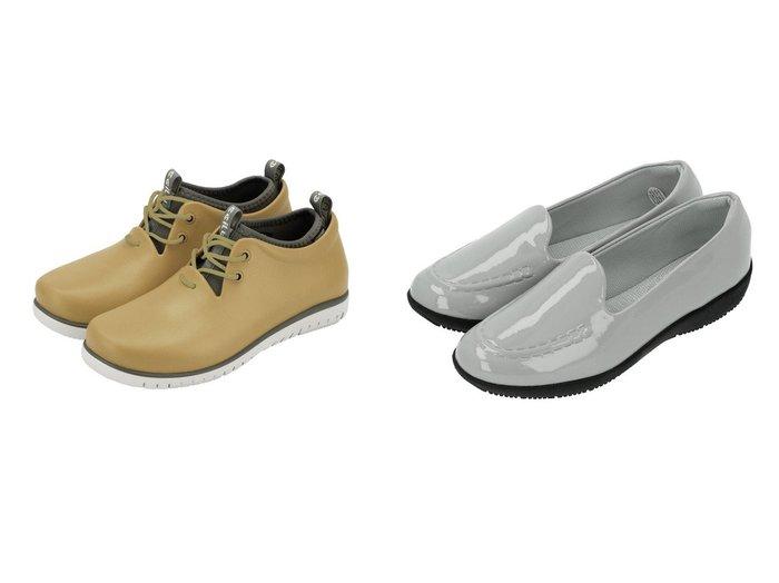 【Pansy/パンジー】のPansy パンジー 4935 レインシューズ&【NOBRAND/ノーブランド】のccilu PANTO RIA WOMENS シューズ・靴のおすすめ!人気、トレンド・レディースファッションの通販  おすすめファッション通販アイテム インテリア・キッズ・メンズ・レディースファッション・服の通販 founy(ファニー) https://founy.com/ ファッション Fashion レディースファッション WOMEN アウトドア インソール インナー カメラ 抗菌 軽量 サンダル シューズ シンプル スニーカー フィット プリント ベルベット 防寒 スリッポン フラット レイン |ID:crp329100000019298