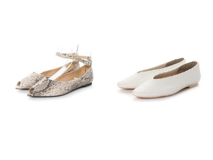 【RiiiKa/リーカ】のオープントゥネックベルトパンプス&スクエアトゥメッシュパンプス シューズ・靴のおすすめ!人気、トレンド・レディースファッションの通販  おすすめ人気トレンドファッション通販アイテム 人気、トレンドファッション・服の通販 founy(ファニー)  ファッション Fashion レディースファッション WOMEN ベルト Belts 2021年 2021 2021 春夏 S/S SS Spring/Summer 2021 S/S 春夏 SS Spring/Summer クッション デニム ワイド 春 Spring |ID:crp329100000019301