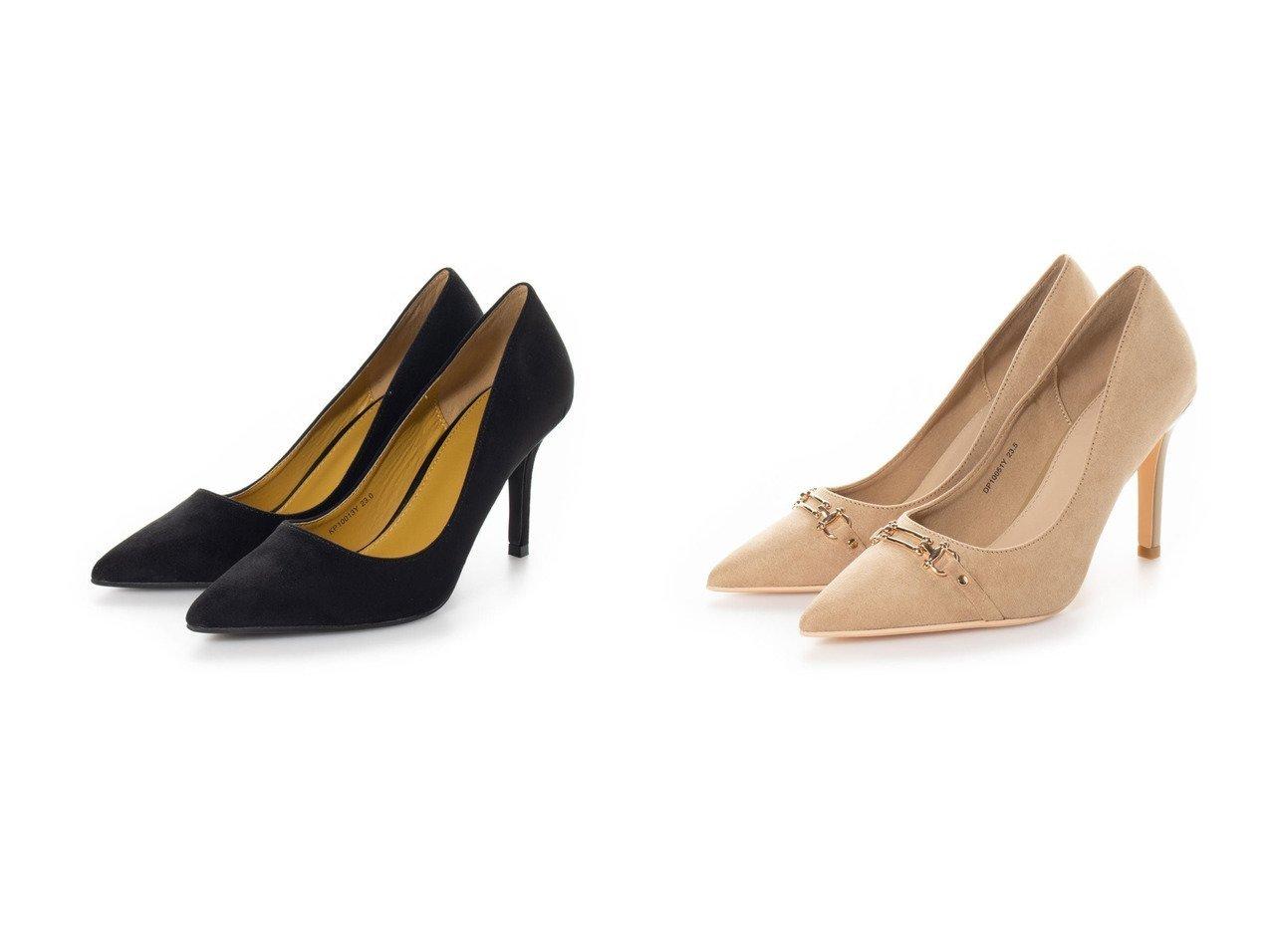 【RANDA/ランダ】のポインテッドトゥハイヒールパンプス&ストレスフリー/ゴールドビットパーツポインテッドトゥパンプス シューズ・靴のおすすめ!人気、トレンド・レディースファッションの通販  おすすめで人気の流行・トレンド、ファッションの通販商品 メンズファッション・キッズファッション・インテリア・家具・レディースファッション・服の通販 founy(ファニー) https://founy.com/ ファッション Fashion レディースファッション WOMEN 2021年 2021 2021 春夏 S/S SS Spring/Summer 2021 S/S 春夏 SS Spring/Summer コンビ シンプル ベーシック 春 Spring |ID:crp329100000019304