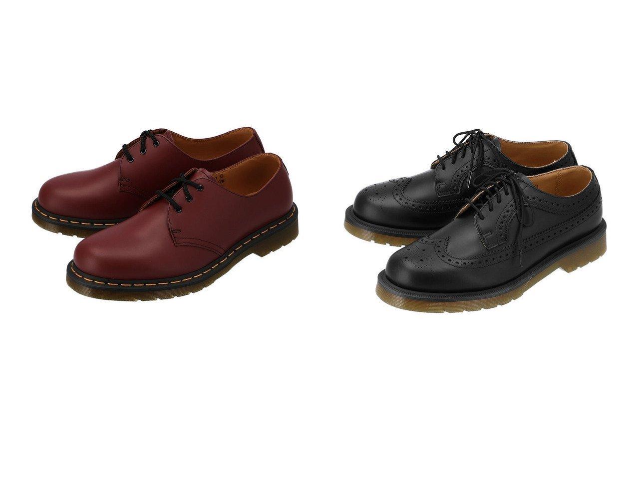 【Dr.Martens/ドクターマーチン】のDr.Martens ドクターマーチン 1461 SMOOTH&Dr.Martens ドクターマーチン 3989 SMOOTH シューズ・靴のおすすめ!人気、トレンド・レディースファッションの通販  おすすめで人気の流行・トレンド、ファッションの通販商品 メンズファッション・キッズファッション・インテリア・家具・レディースファッション・服の通販 founy(ファニー) https://founy.com/ ファッション Fashion レディースファッション WOMEN カメラ シューズ シンプル チェリー 定番 Standard 人気 フォルム ベーシック メンズ |ID:crp329100000019305
