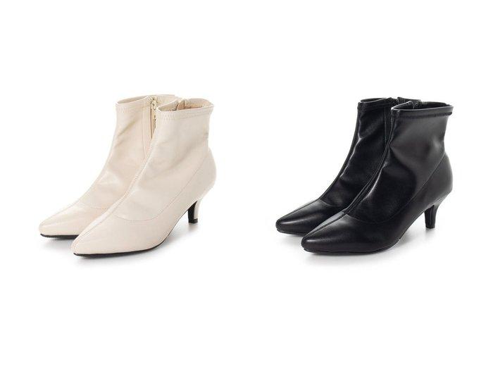 【Padourouge/パドリュージュ】のglitter ポインテッドストレッチブーツ シューズ・靴のおすすめ!人気、トレンド・レディースファッションの通販  おすすめファッション通販アイテム レディースファッション・服の通販 founy(ファニー)  ファッション Fashion レディースファッション WOMEN 2020年 2020 2020-2021 秋冬 A/W AW Autumn/Winter / FW Fall-Winter 2020-2021 A/W 秋冬 AW Autumn/Winter / FW Fall-Winter シンプル スタイリッシュ ストレッチ フィット  ID:crp329100000019306