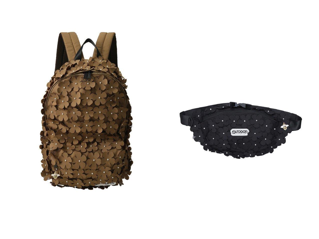 【MUVEIL/ミュベール】のOUTDOOR コラボウエストポーチ&OUTDOOR コラボリュック MUVEILのおすすめ!人気、トレンド・レディースファッションの通販 おすすめで人気の流行・トレンド、ファッションの通販商品 メンズファッション・キッズファッション・インテリア・家具・レディースファッション・服の通販 founy(ファニー) https://founy.com/ ファッション Fashion レディースファッション WOMEN ポーチ Pouches バッグ Bag 2021年 2021 2021 春夏 S/S SS Spring/Summer 2021 S/S 春夏 SS Spring/Summer ポーチ 春 Spring |ID:crp329100000019556