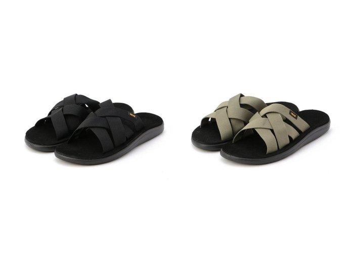 【SHIPS / MEN/シップス】のTEVA VOYA SLIDE サンダル 【MEN】おすすめ!人気トレンド・男性、メンズファッションの通販 おすすめファッション通販アイテム インテリア・キッズ・メンズ・レディースファッション・服の通販 founy(ファニー) https://founy.com/ ファッション Fashion メンズファッション MEN シューズ・靴 Shoes Men サンダル Sandals アウトドア サンダル シューズ スポーツ バランス フィット フロント 再入荷 Restock/Back in Stock/Re Arrival |ID:crp329100000019703
