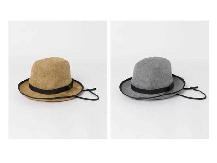 【URBAN RESEARCH DOORS / MEN/アーバンリサーチ ドアーズ】のTHE NORTH FACE HIKE Hat 【MEN】おすすめ!人気トレンド・男性、メンズファッションの通販 おすすめファッション通販アイテム レディースファッション・服の通販 founy(ファニー) ファッション Fashion メンズファッション MEN アウトドア フェイス 人気 帽子 |ID:crp329100000019709