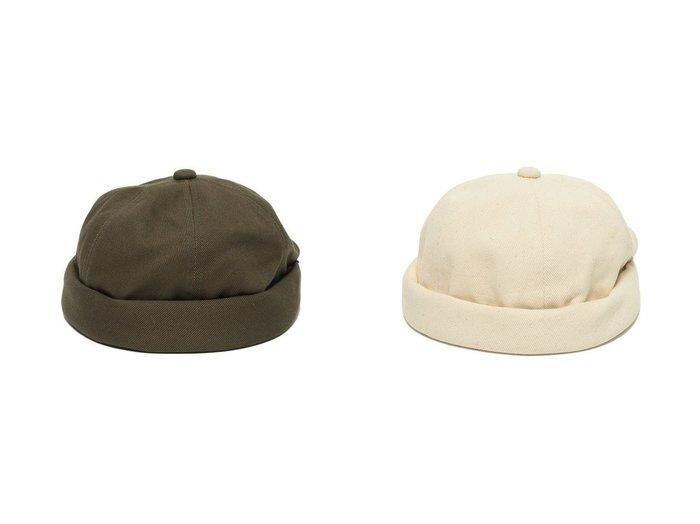 【B:MING by BEAMS / MEN/ビーミング バイ ビームス】のコットン ロールキャップ 【MEN】おすすめ!人気トレンド・男性、メンズファッションの通販 おすすめ人気トレンドファッション通販アイテム 人気、トレンドファッション・服の通販 founy(ファニー) ファッション Fashion メンズファッション MEN キャップ シンプル 帽子 |ID:crp329100000019718