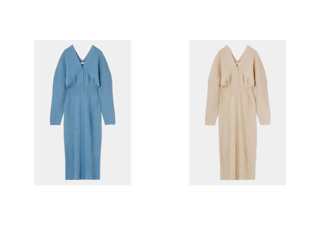 【moussy/マウジー】のTUCK FIT ニットドレス moussyのおすすめ!人気、トレンド・レディースファッションの通販 おすすめで人気の流行・トレンド、ファッションの通販商品 メンズファッション・キッズファッション・インテリア・家具・レディースファッション・服の通販 founy(ファニー) https://founy.com/ ファッション Fashion レディースファッション WOMEN トップス Tops Tshirt ニット Knit Tops ワンピース Dress ドレス Party Dresses 2020年 2020 2020-2021 秋冬 A/W AW Autumn/Winter / FW Fall-Winter 2020-2021 A/W 秋冬 AW Autumn/Winter / FW Fall-Winter アクリル ドレス |ID:crp329100000019733