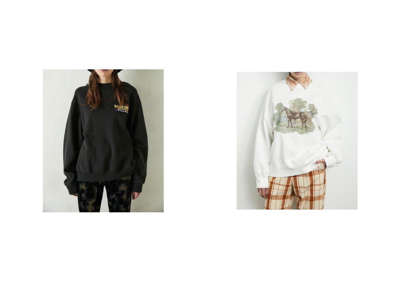 【moussy/マウジー】のMOUSSY AUTHENTIC プルオーバー&COUNTRY LANDSCAPE プルオーバー moussyのおすすめ!人気、トレンド・レディースファッションの通販 おすすめで人気の流行・トレンド、ファッションの通販商品 メンズファッション・キッズファッション・インテリア・家具・レディースファッション・服の通販 founy(ファニー) https://founy.com/ ファッション Fashion レディースファッション WOMEN トップス Tops Tshirt プルオーバー Pullover 2020年 2020 2020-2021 秋冬 A/W AW Autumn/Winter / FW Fall-Winter 2020-2021 A/W 秋冬 AW Autumn/Winter / FW Fall-Winter プリント 2021年 2021 2021 春夏 S/S SS Spring/Summer 2021 S/S 春夏 SS Spring/Summer クラシカル ロング 春 Spring |ID:crp329100000019737