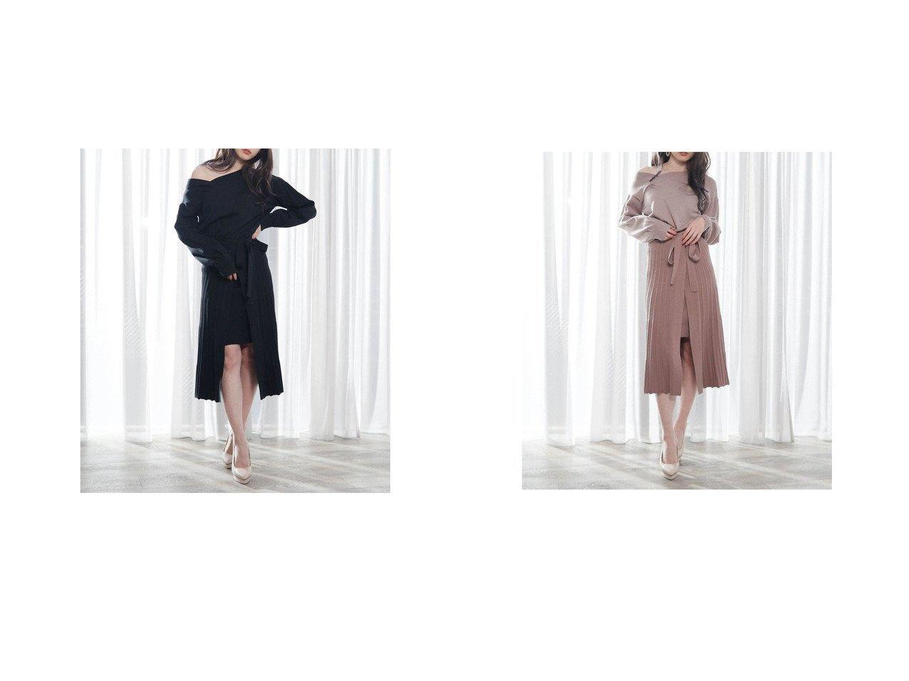 【LIP SERVICE/リップサービス】の2wayネックレイヤードニットロングOP LIP SERVICEのおすすめ!人気、トレンド・レディースファッションの通販 おすすめで人気の流行・トレンド、ファッションの通販商品 メンズファッション・キッズファッション・インテリア・家具・レディースファッション・服の通販 founy(ファニー) https://founy.com/ ファッション Fashion レディースファッション WOMEN トップス Tops Tshirt ニット Knit Tops 2020年 2020 2020-2021 秋冬 A/W AW Autumn/Winter / FW Fall-Winter 2020-2021 A/W 秋冬 AW Autumn/Winter / FW Fall-Winter |ID:crp329100000019751