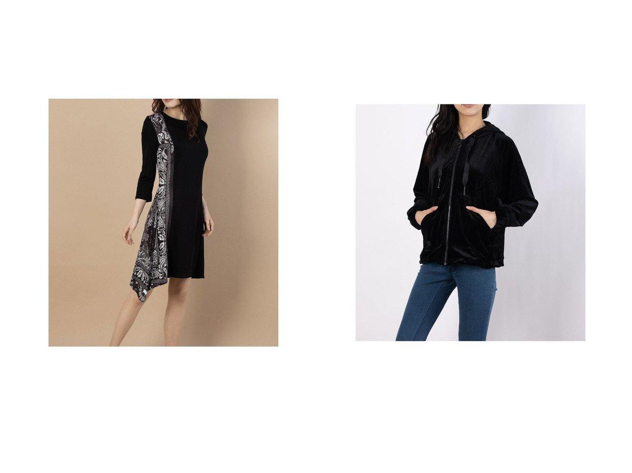 【Desigual/デシグアル】のスウェットジャケット HOODIE ZIP WINTER PLAIN COLOUR&ワンピース4袖 LOS ANGELES Desigualのおすすめ!人気、トレンド・レディースファッションの通販 おすすめで人気の流行・トレンド、ファッションの通販商品 メンズファッション・キッズファッション・インテリア・家具・レディースファッション・服の通販 founy(ファニー) https://founy.com/ ファッション Fashion レディースファッション WOMEN ワンピース Dress アウター Coat Outerwear ジャケット Jackets 2021年 2021 2021 春夏 S/S SS Spring/Summer 2021 S/S 春夏 SS Spring/Summer アシンメトリー スリーブ 春 Spring 無地 2020年 2020 2020-2021 秋冬 A/W AW Autumn/Winter / FW Fall-Winter 2020-2021 A/W 秋冬 AW Autumn/Winter / FW Fall-Winter 冬 Winter エレガント コーデュロイ ジャケット ストレッチ スポーツ トレンド フロント ベルベット ポケット |ID:crp329100000019757