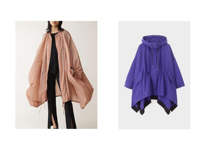 【LE PHIL/ル フィル】のポケッタブルナイロンジャケット&メモリーグログランジャケット LE PHILのおすすめ!人気、トレンド・レディースファッションの通販 おすすめファッション通販アイテム レディースファッション・服の通販 founy(ファニー) ファッション Fashion レディースファッション WOMEN アウター Coat Outerwear ジャケット Jackets ブルゾン Blouson Jackets 2021年 2021 2021 春夏 S/S SS Spring/Summer 2021 S/S 春夏 SS Spring/Summer ギャザー コンパクト シアー ジャケット ブルゾン ポンチョ ロング 春 Spring |ID:crp329100000019856