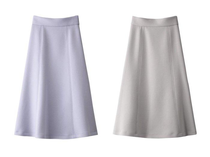【allureville/アルアバイル】のダンボールフレアスカート allurevilleのおすすめ!人気、トレンド・レディースファッションの通販 おすすめファッション通販アイテム レディースファッション・服の通販 founy(ファニー) ファッション Fashion レディースファッション WOMEN スカート Skirt Aライン/フレアスカート Flared A-Line Skirts 2021年 2021 2021 春夏 S/S SS Spring/Summer 2021 S/S 春夏 SS Spring/Summer フレア 春 Spring |ID:crp329100000019875